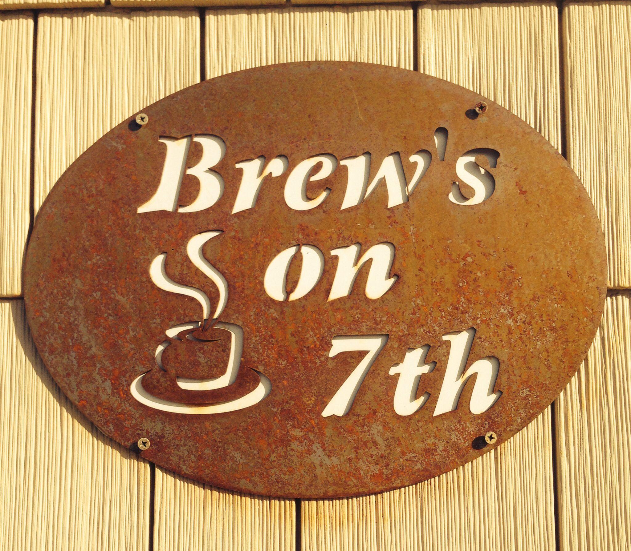 Coffee House 7th Circle