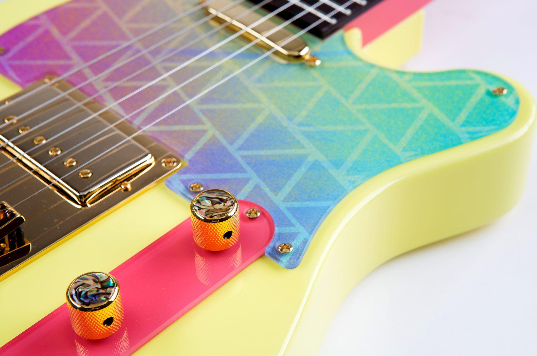 design your custom electric guitar online at moniker guitars. Black Bedroom Furniture Sets. Home Design Ideas