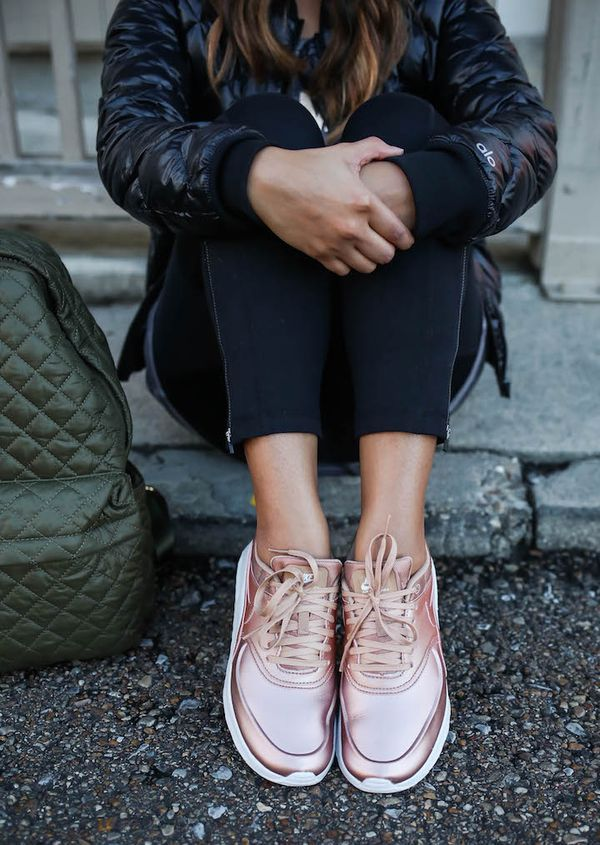 Workout Wednesday: My Top 6 Running Shoes & Everyday