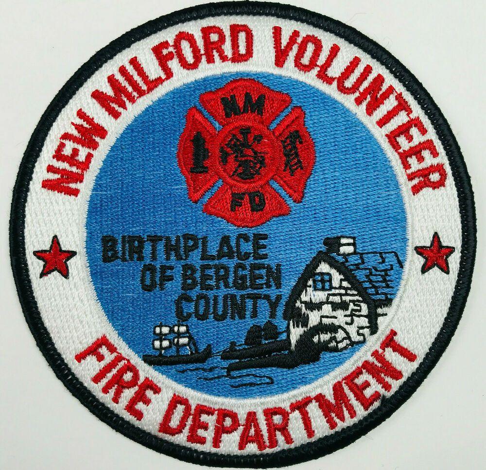 New Milford Volunteer Fire Department Bergen County New Jersey Patch Bergen County New Jersey Bergen County New Milford