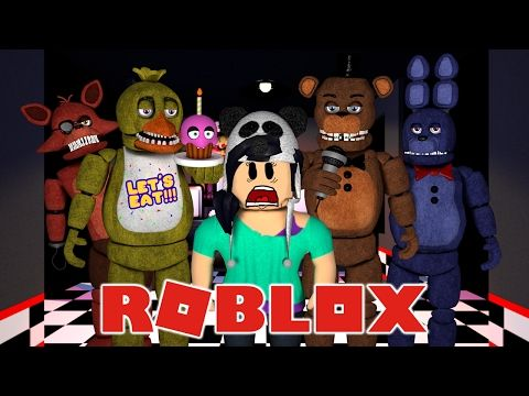 PIZZARIA DO FIVE NIGHTS AT FREDDY'S   Roblox (Freddy's Tycoon 3) PARTE 1 - YouTube