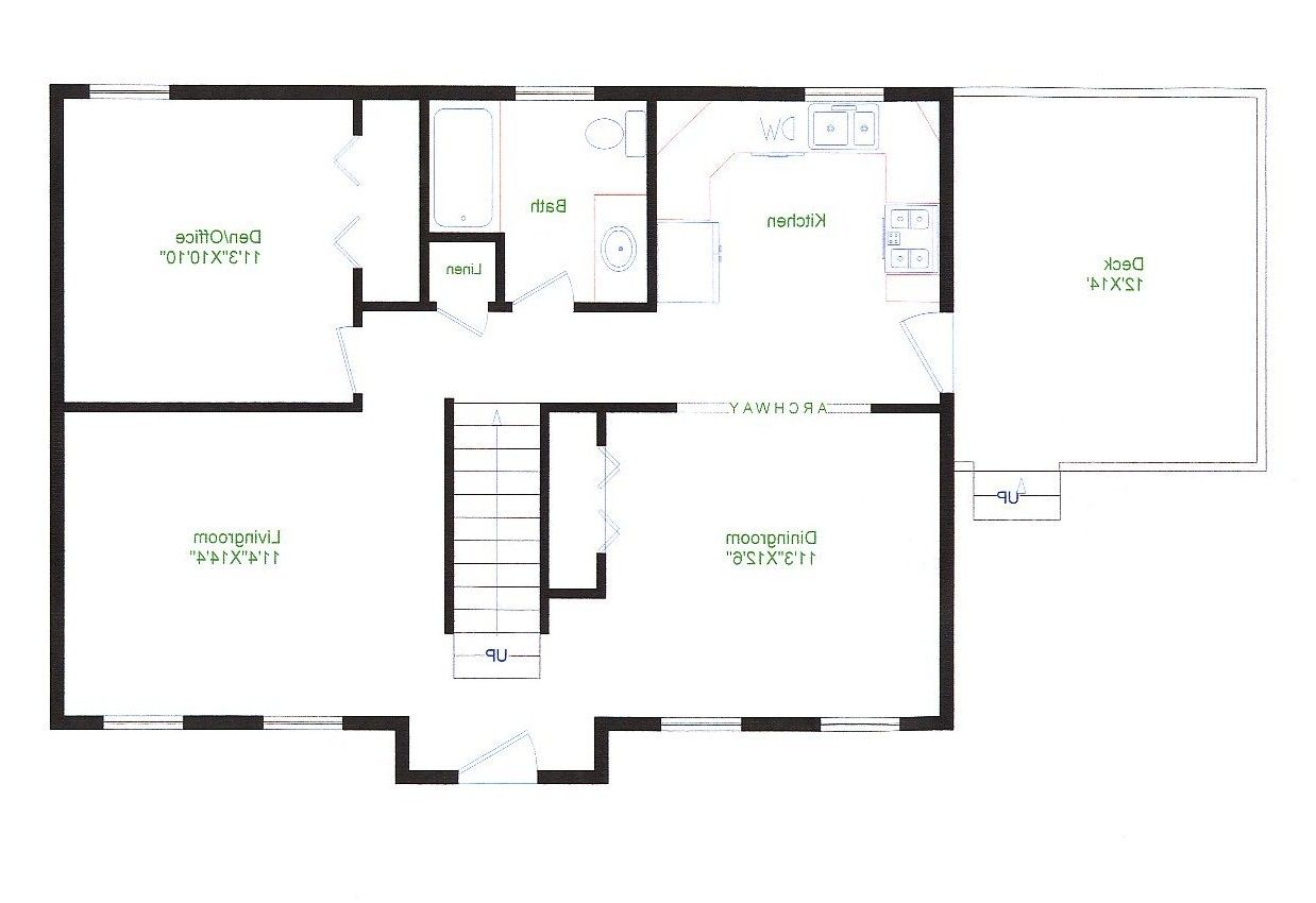 Images About Floor Plans On Pinterest Ranch Homes Small 17 Best From Basement Floor Plans For Ranch Style Homes