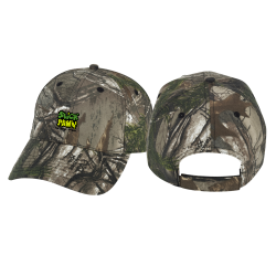 Realtree Xtra® Camo Cap   Staples Promotional Products