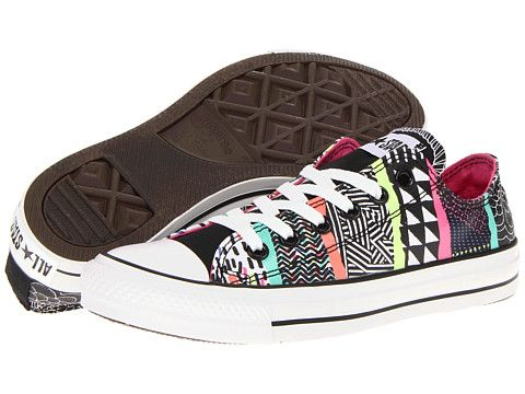 08ce05ee8522 Converse Chuck Taylor® All Star® Printed Canvas Ox