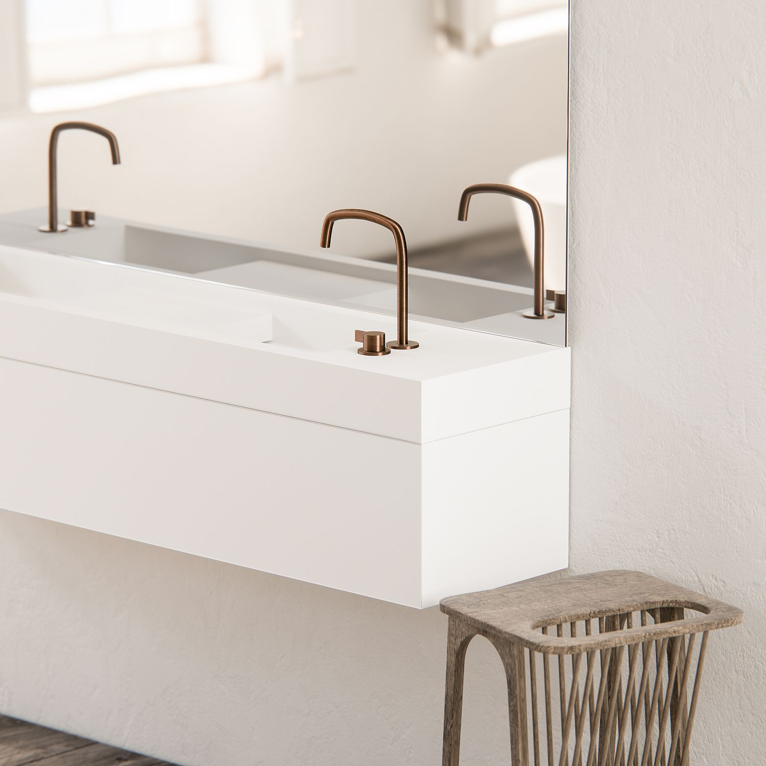 Pin Op Piet Boon Taps Basins By Cocoon
