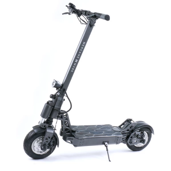 Mercane MX60 Electric Scooter Electric scooter, Scooters