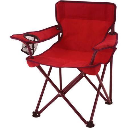 Ozark Trail Kids Folding Camp Chair Walmart Com Folding