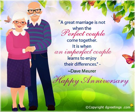 Anniversary wishes are special and add color to one's celebrations