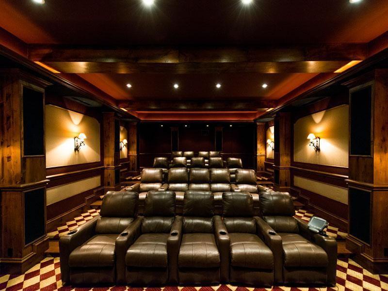 The Mansion Theatre | Rent This Theatre