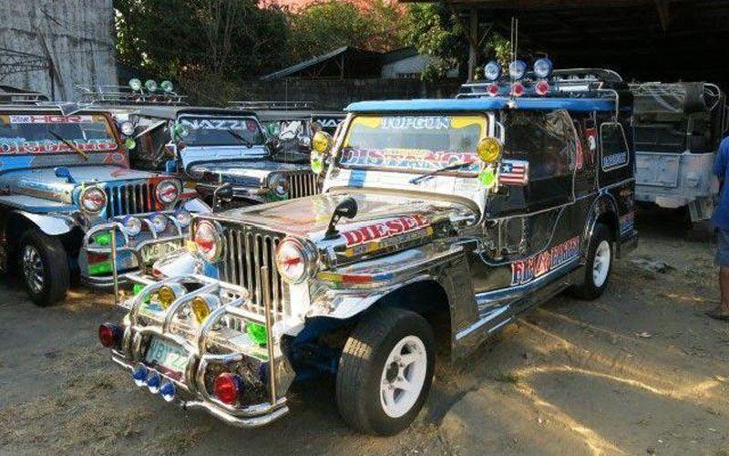 Owner Type Jeep Diesel Owner type jeep, Jeepney, Jeep