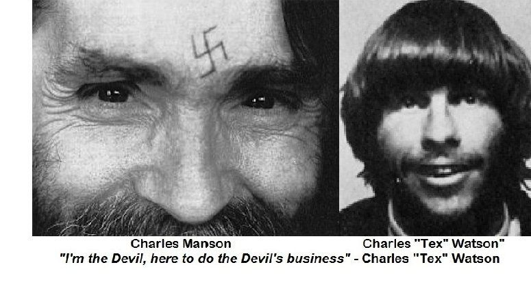 Petition  Keep Charles Manson Cult Serial Killer Charles Tex