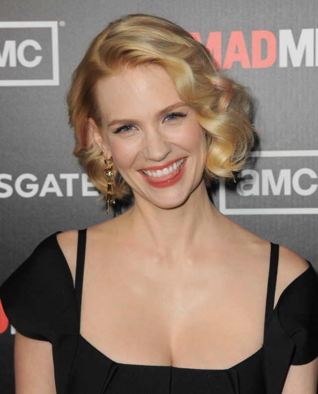 'Mad Men' Season 5 Premiere (With images) | January jones ...