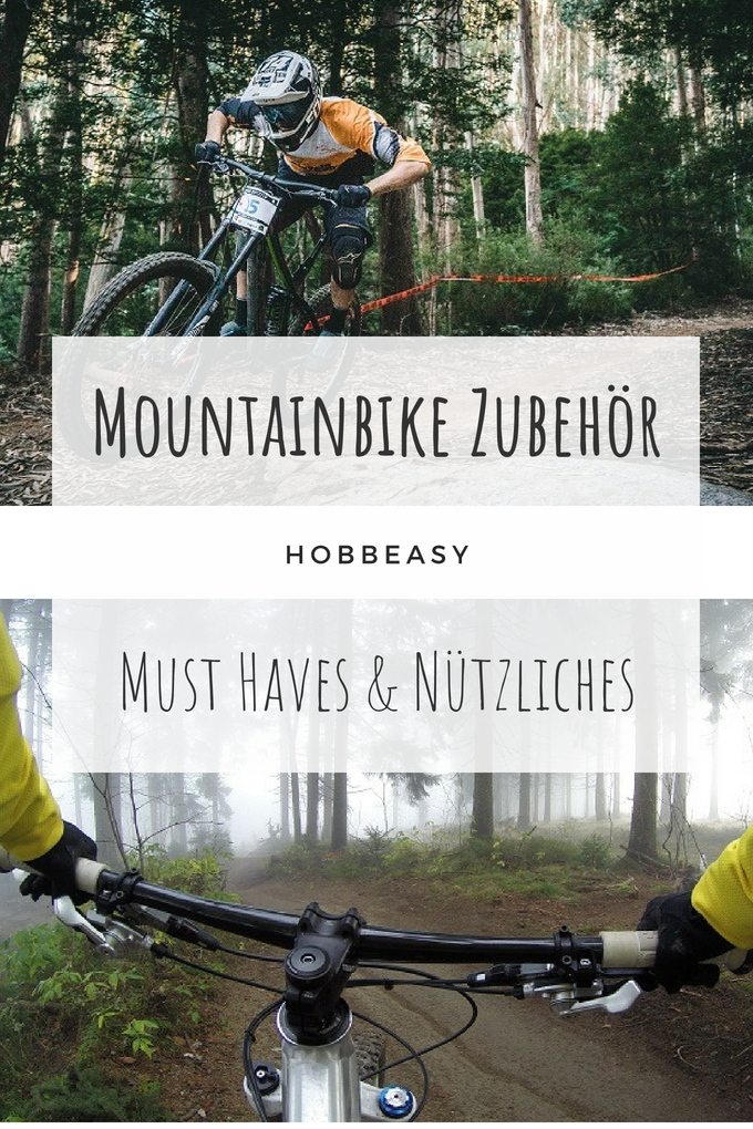 5 Mountain Bike Accessories You Should Never 15