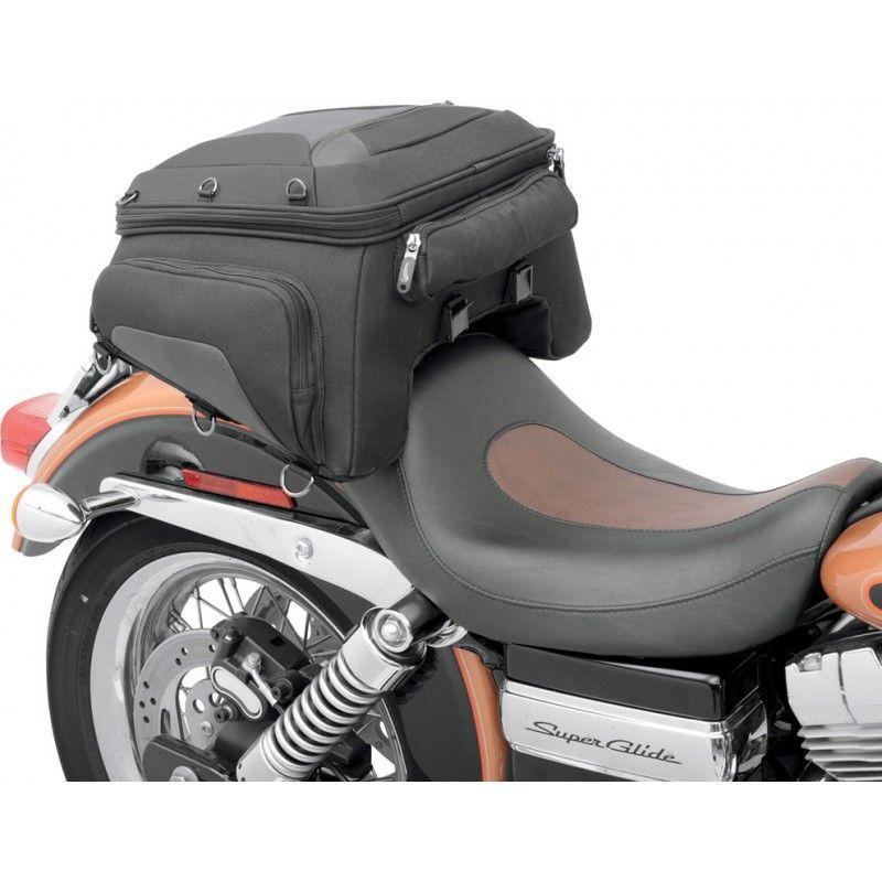 Saddlemen Ts1450r Tunnel Tail Bag