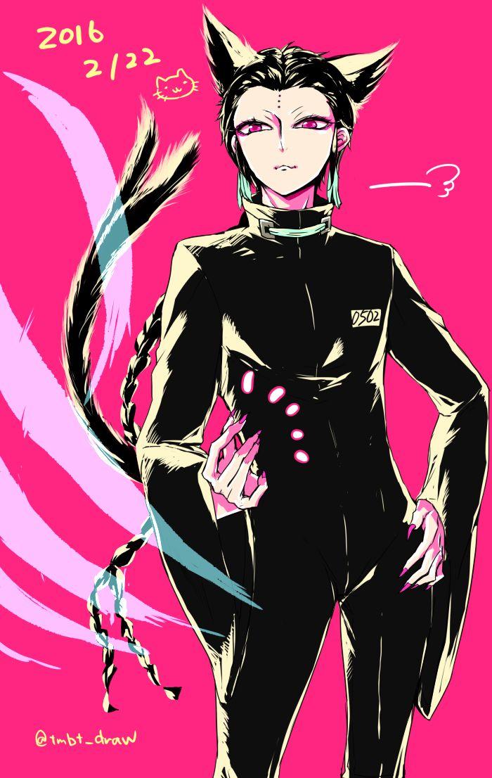 Nanbaka   Nanabaka   Anime guys, Awesome anime, Anime