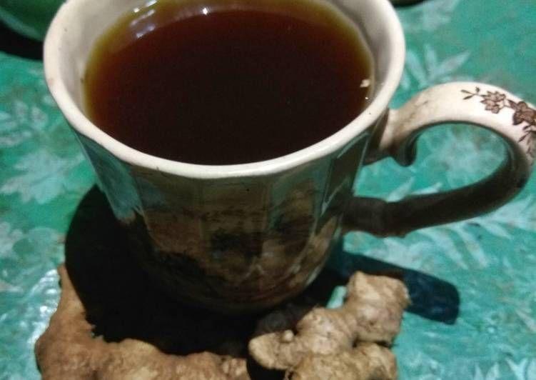 Resep Wedang Jahe Oleh Saluna Mahira Resep Wedang Jahe Jahe Minuman