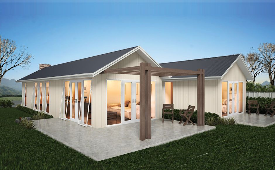 Are you looking for the latest in eco house design a burke energy efficient house plan from green homes australia is exactly what you looking for