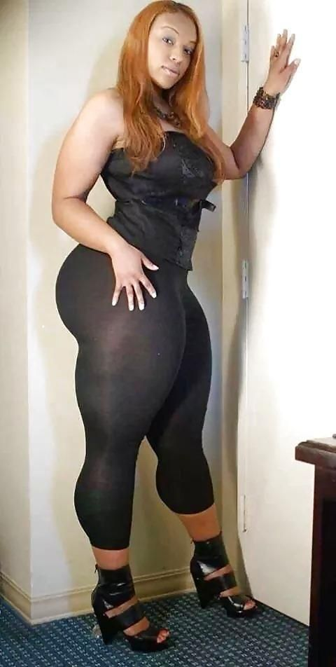 Meet thick women
