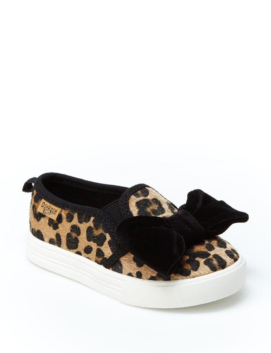 6ec3dfba125a OshKosh B gosh Edies Slip-on Shoes - Toddler Girls 5-12