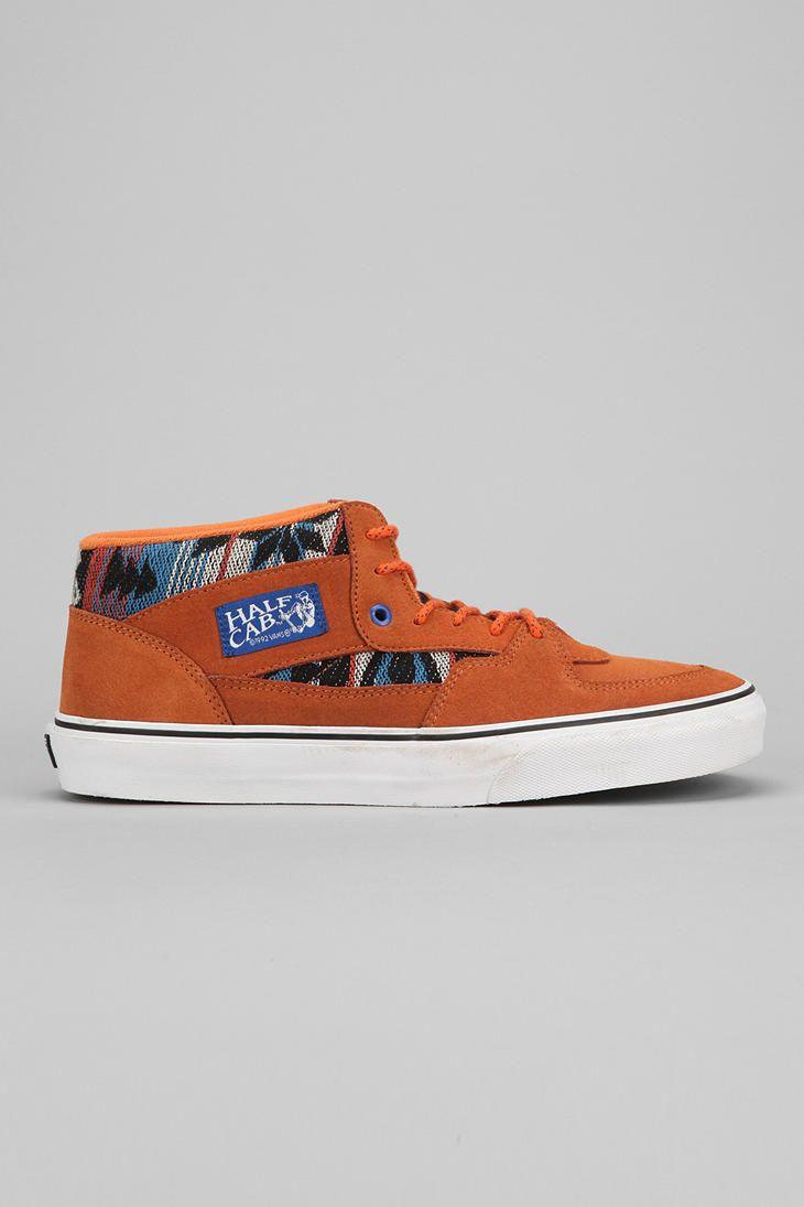 Urban Outfitters - Vans Half Cab Geo Sneaker