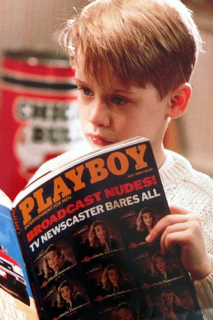 Groovytimes Home Alone Movie Home Alone Macaulay Culkin Home Alone