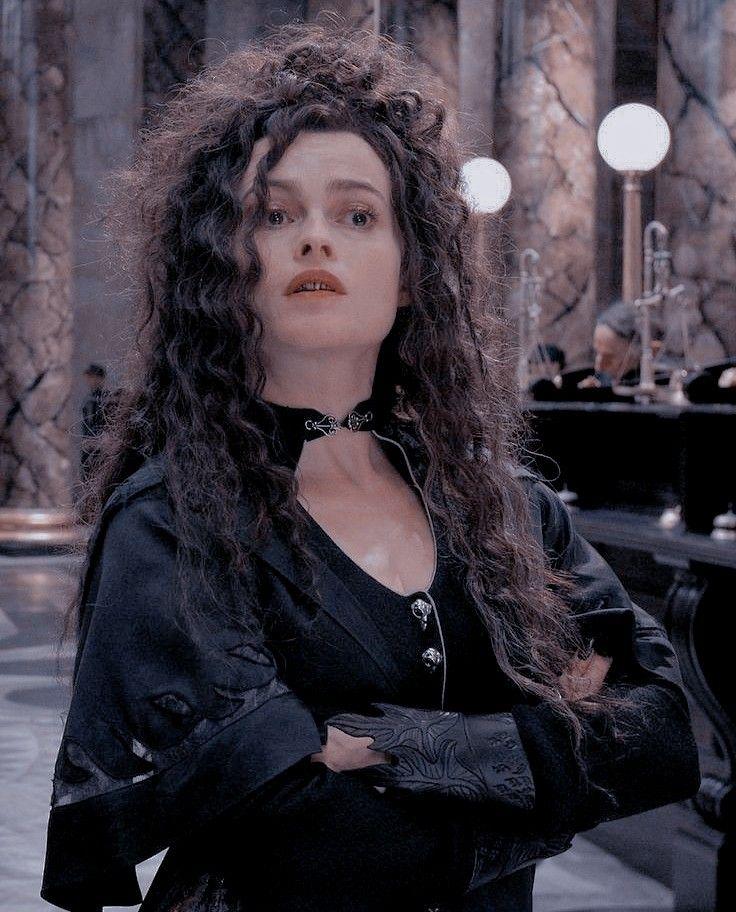 ʙᴇʟʟᴀᴛʀɪx ʟᴇsᴛʀᴀɴɢᴇ Bellatrix Lestrange Bellatrix Helena Bonham Carter