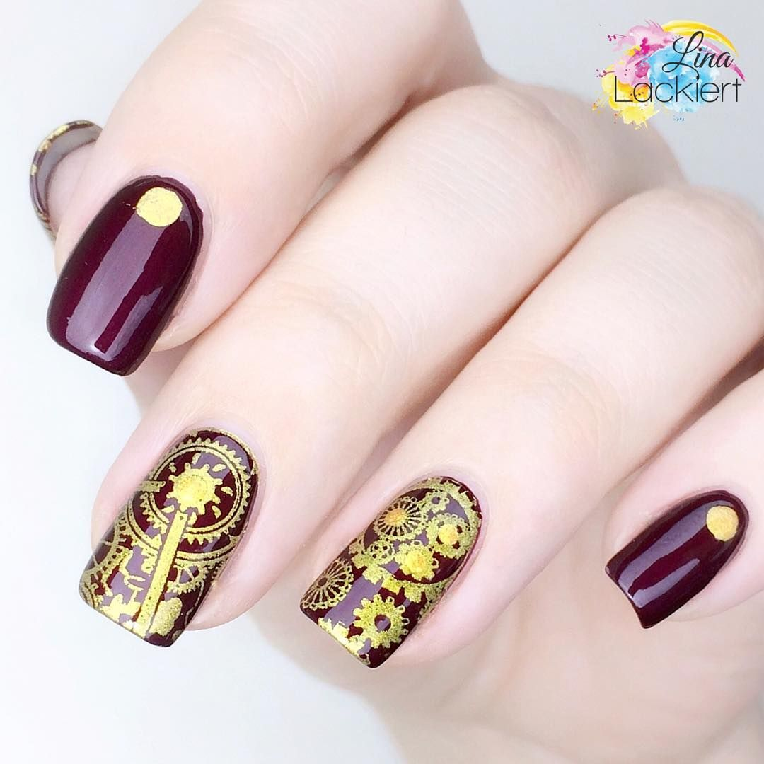 Noble nails look very great, do you want to try/ More details here ...