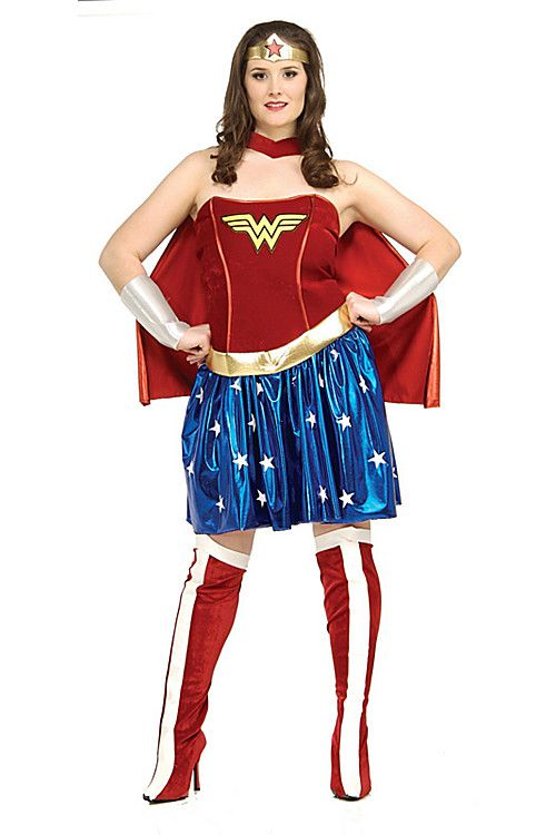 what will you be for halloween? 10 plus size halloween costumes