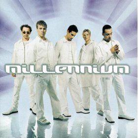 Millennium: Backstreet Boys: MP3 Downloads | Music Saved Me