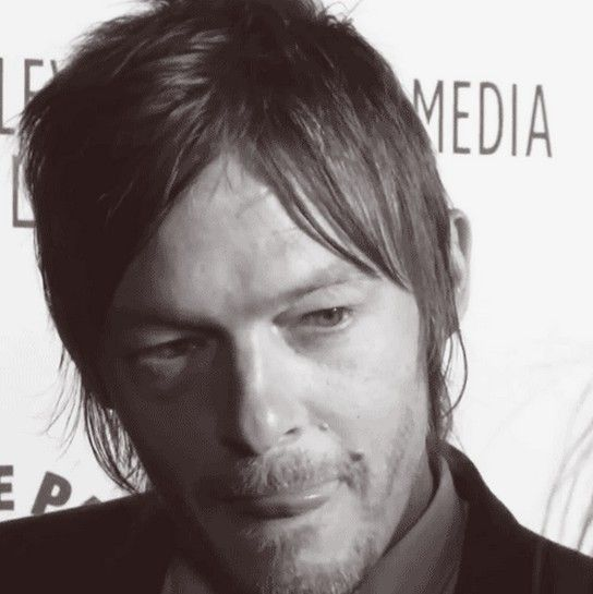 Norman <3 Tongue <3