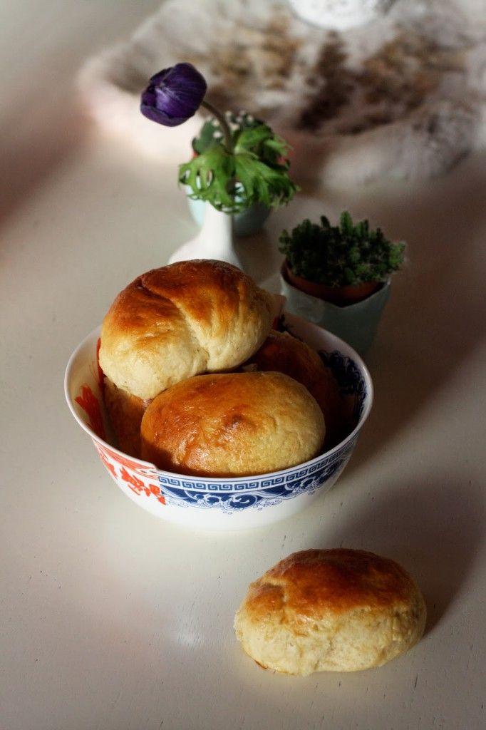 Lactosevrije/vegan sandwiches en bolognese soep   Studio Loup-je