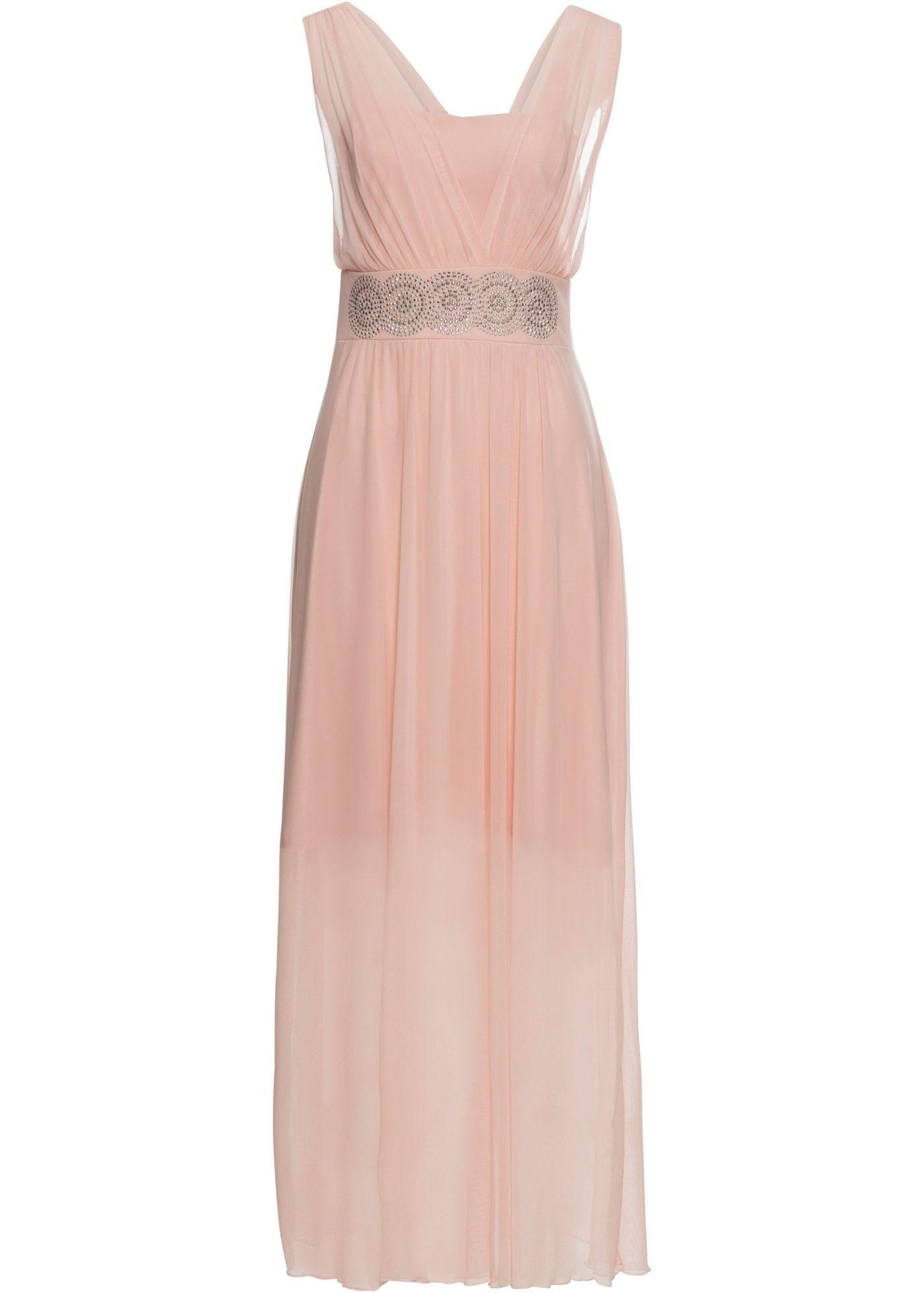 Kleid mit Strasssteinen  Schöne kleider, Kleider und Orsay kleider