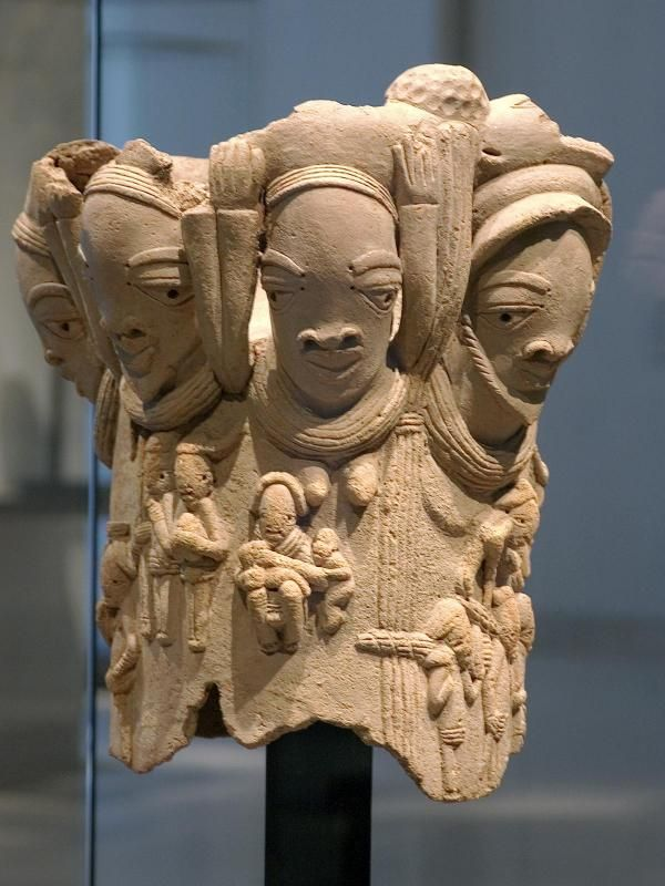 art africain nok