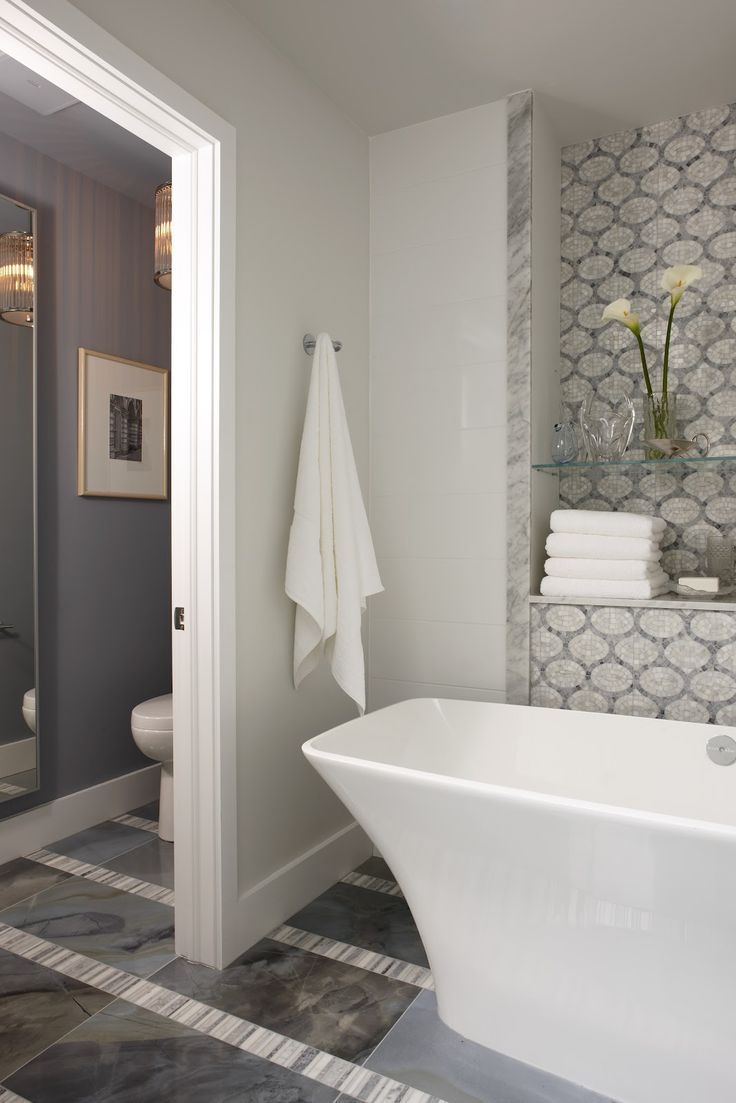 Lovely Another Shot Of That AMAZING Sarah Richardson Bathroom: