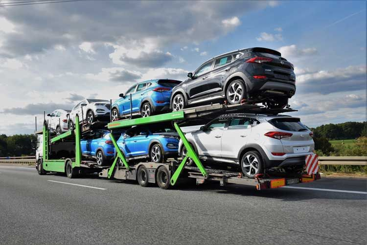 Hire Reliable & Professional Auto Transport Service in
