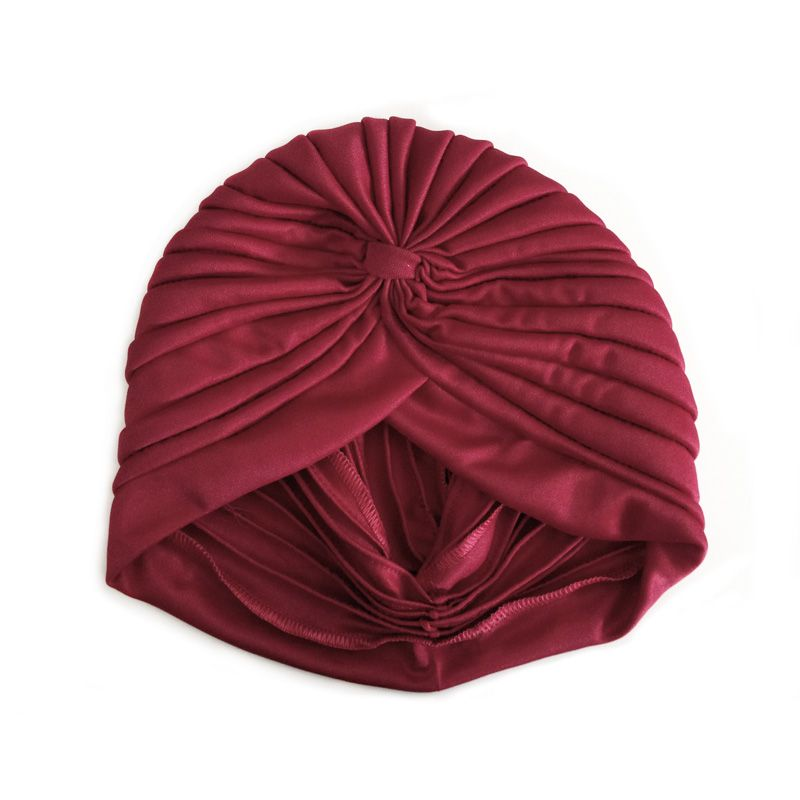 Turbante básico RedWine. http://sondemar.tictail.com/products/turbantes