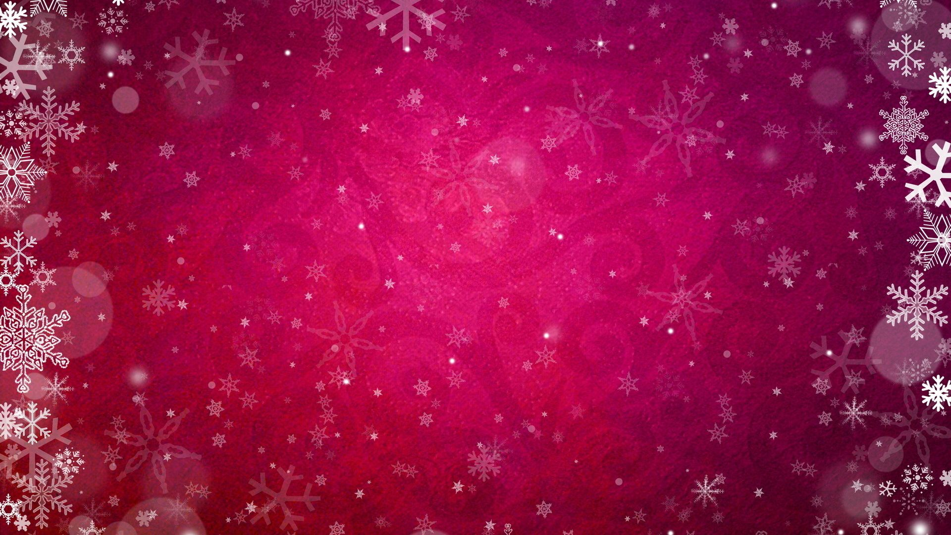 Snowflake Background 18283 Pink Wallpaper Backgrounds Snowflake