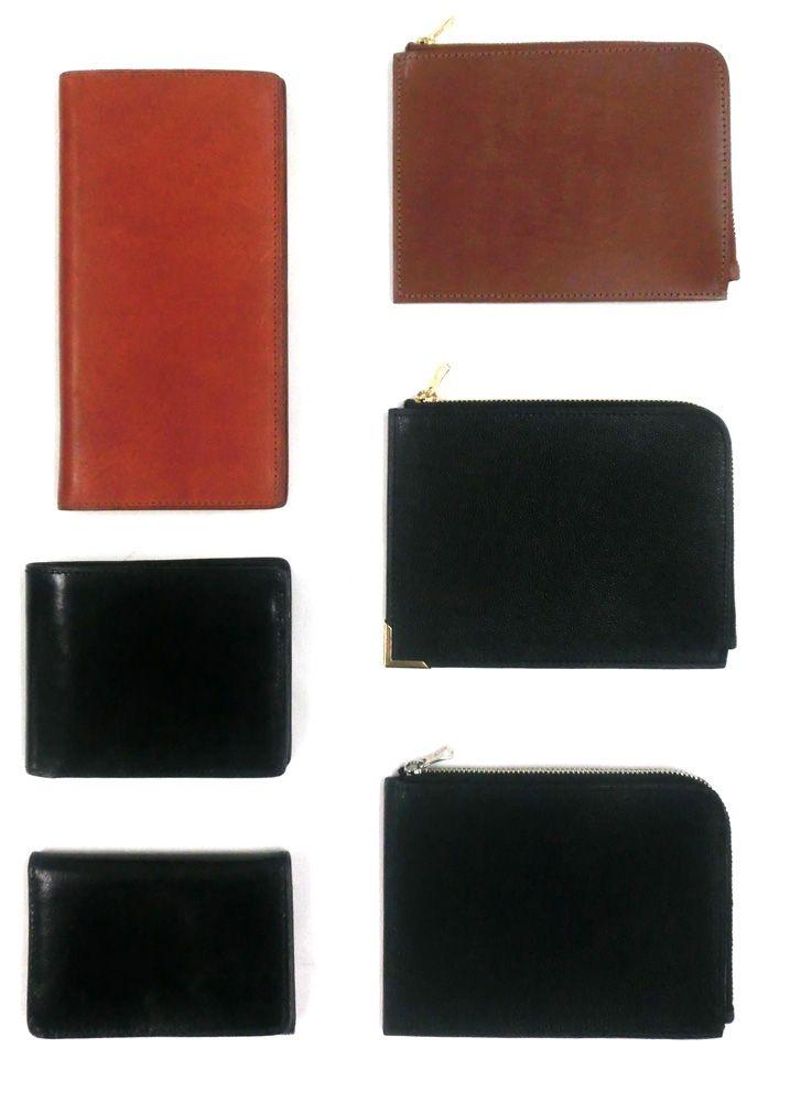 WALLET / SLIM CLUTCH / Men's Accessory
