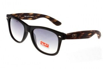 40f36750760 Cheap Ray Ban rb ZX300 Wayfarer Blue Black Sunglasses Hot Wholesale ...