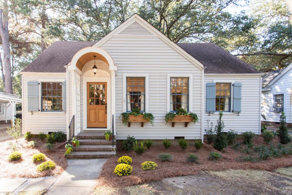A Touch of Provence in Southern Mississippi