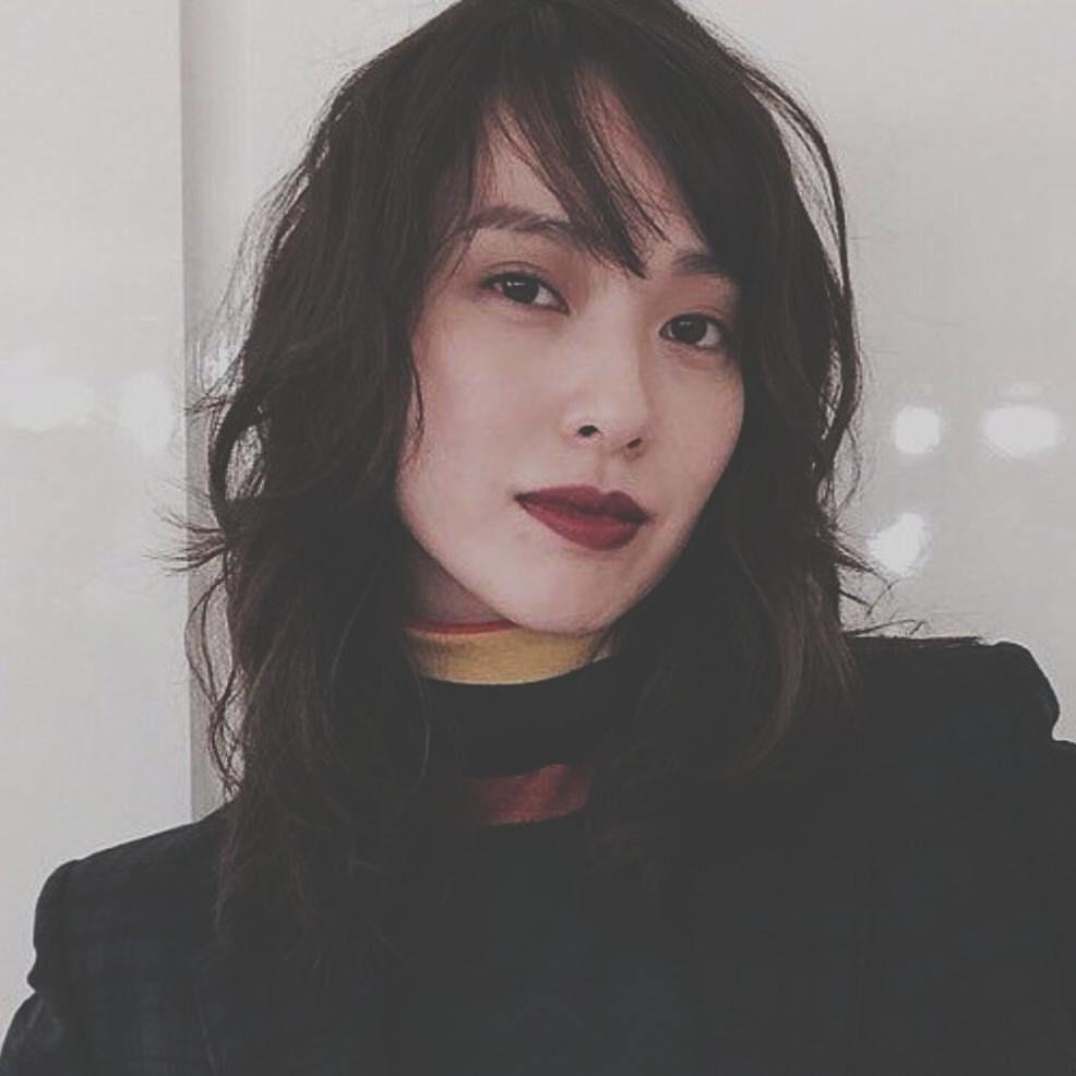 戸田恵梨香の美しさに憧れる