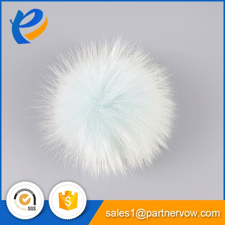 If you like these fur balls, please learn more information on partnervow.en.ali.... If you want to buy some, please contact me at sales2@partnervow.