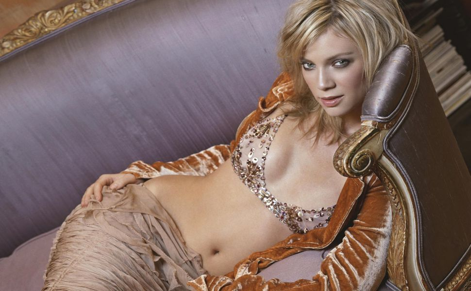 amy smart sexy wallpaper