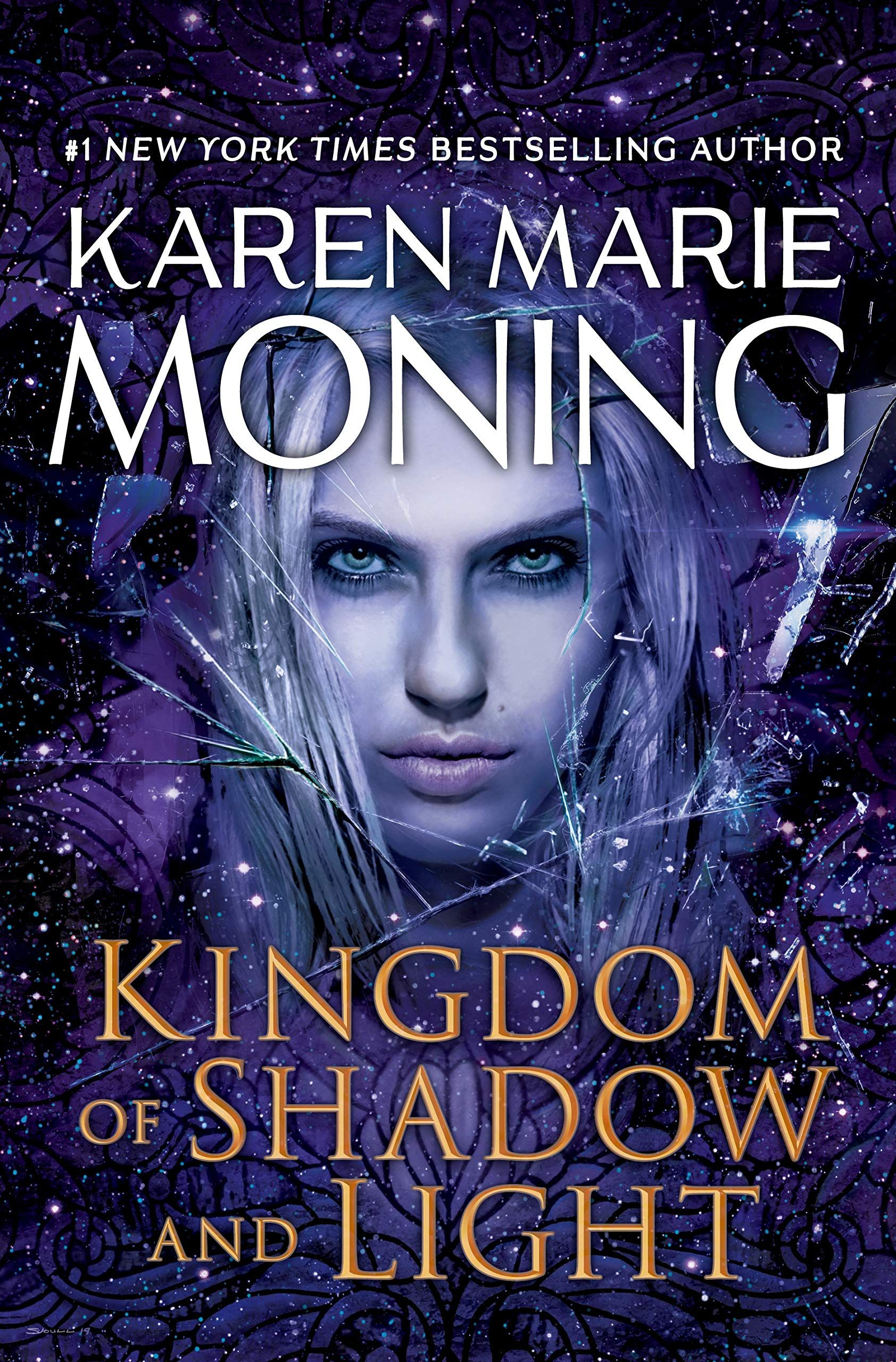 Kingdom of Shadow and Light (Fever Series, 11) by Karen