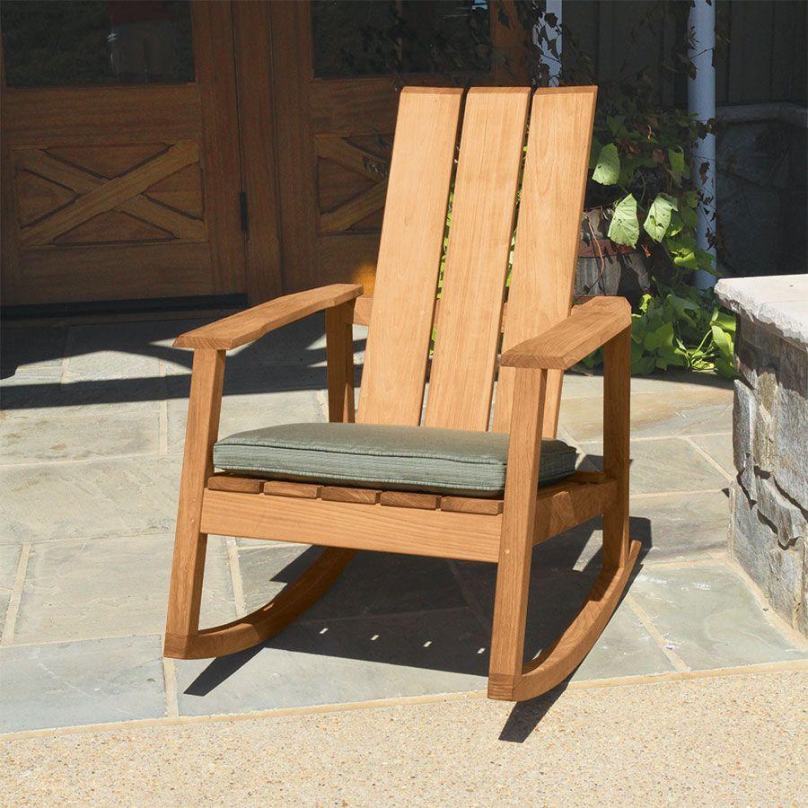 Log Rocking Chair Plans Rocking Chair Plans Modern Rocking
