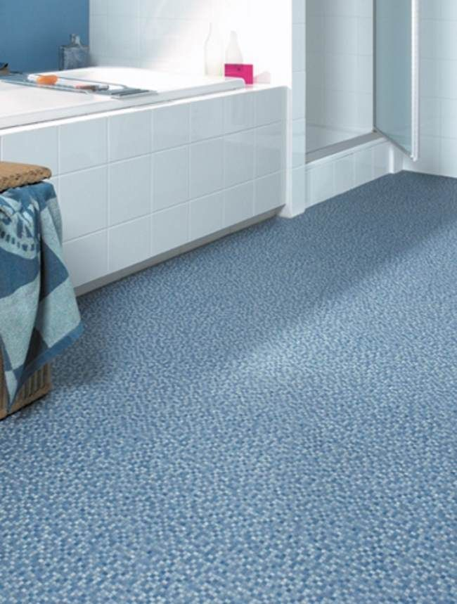 High Quality Non Slip Vinyl Flooring For Bathrooms   Vinyl Floors Has Existed For  Several Years.