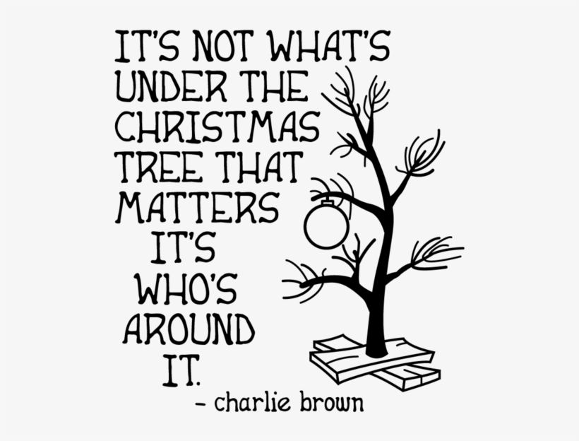 Download November 7th Christmas More Traditional Pallet Style Charlie Brown Tre Charlie Brown Christmas Quotes Christmas Vinyl Charlie Brown Christmas Tree
