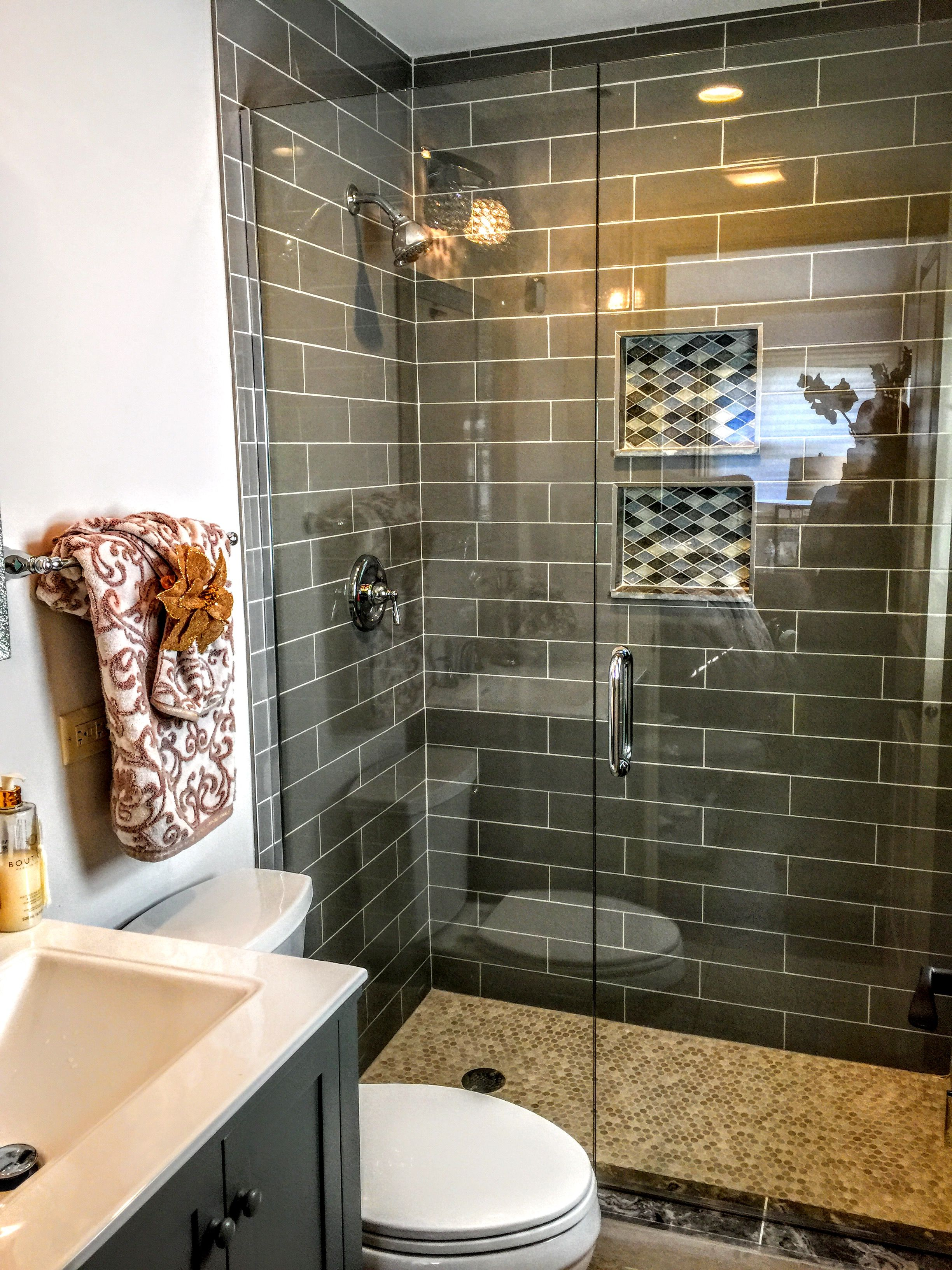 Affordable custom glass shower doors in Chicago, are you remodeling ...