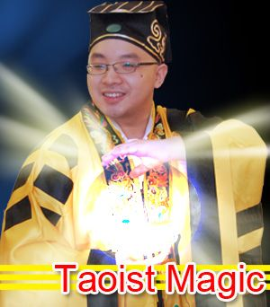 Taoist Magic Chi Ball