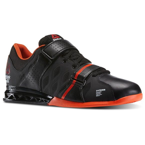 Reebok Crossfit Lifter Plus 2 0 Reebok Reebok France Chaussure De Crossfit Reebok Crossfit Reebok Noir